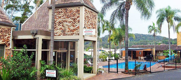 Contact Us for Accommodation in Coffs Harbour NSW